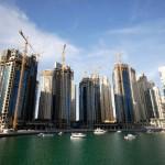 Properties near Dubai metro cost a premium
