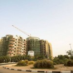 Dubai's master-developers crack the whip on plot usage
