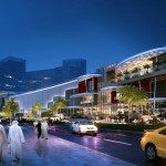 Reem Mall progresses in Abu Dhabi as $800m loan moves nearer