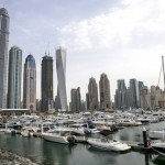 Dubai's property down cycle finally over?