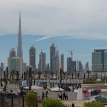 Dubai sees 'clear trend' of plateau in real estate prices in May