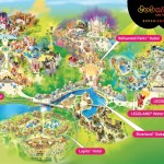 Dubai Parks to open Legoland, Riverland on October 31
