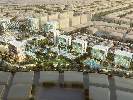 small is the new big in Dubai's property market