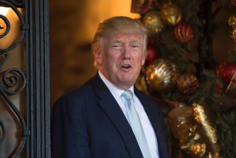 Trump stirs controversy with praise for Damac's Sajwani at NYE party