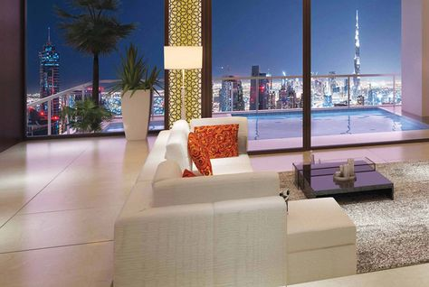 Al Habtoor to cherry pick Dubai's most expensive penthouse buyer