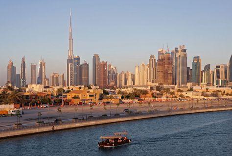 VAT to hit off-plan property sales in UAE