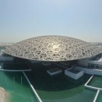 Abu Dhabi's biggest projects are almost finished