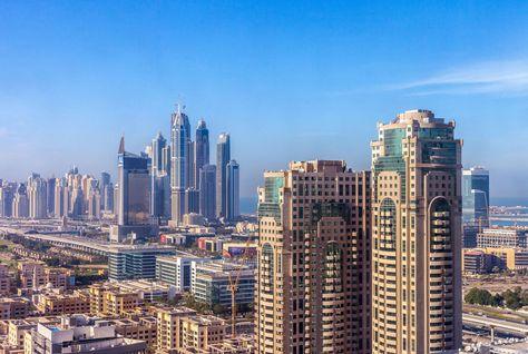 Sharp increase indicates 'new phase of momentum' in Dubai property market, says DLD chief