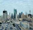 Kuwait's property market recovery pegged to oil price rise