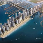 Emaar says to develop new waterfront homes and hotel in Dubai