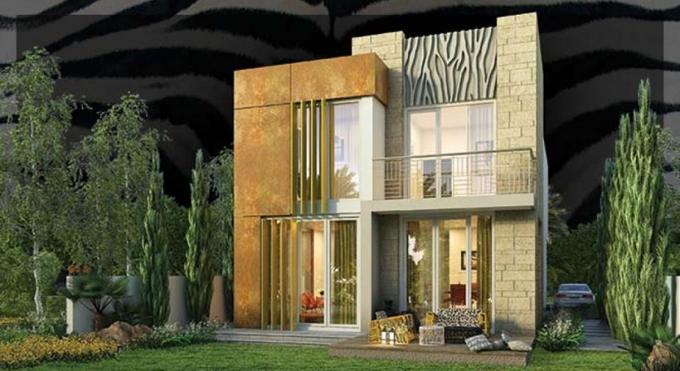 Dubai's Damac says phase 1 Cavalli villas sold out