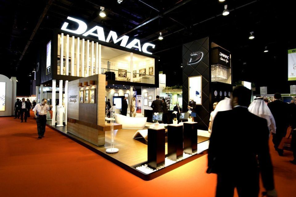 Damac said its medium to long term outlook remains positive
