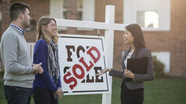Being first time home buyers, millennials typically have lower budgets of between Dh1 million and Dh3 million. (Getty Images)