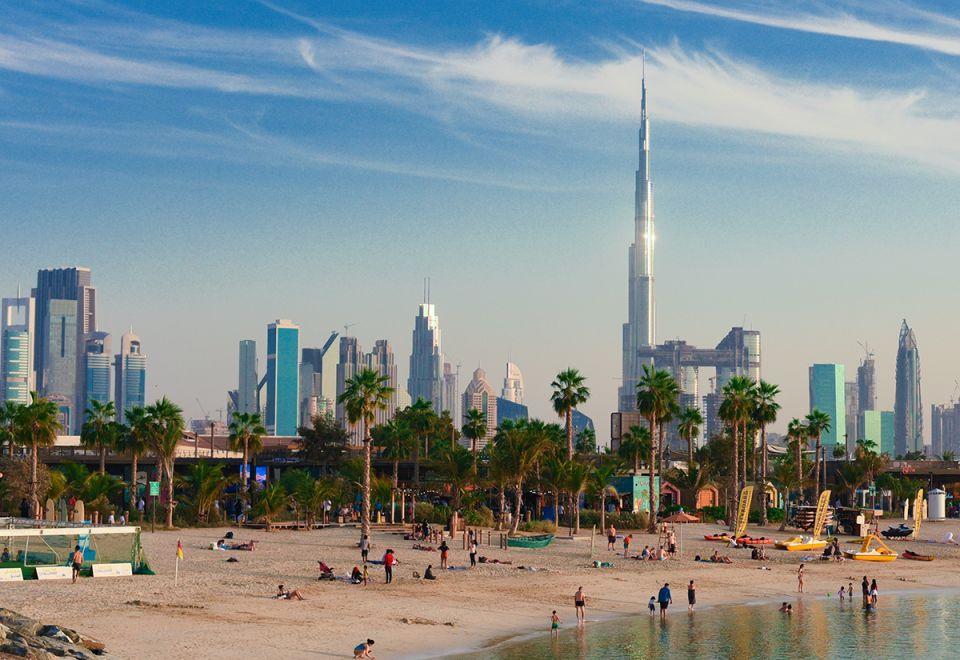 UAE Gold Card