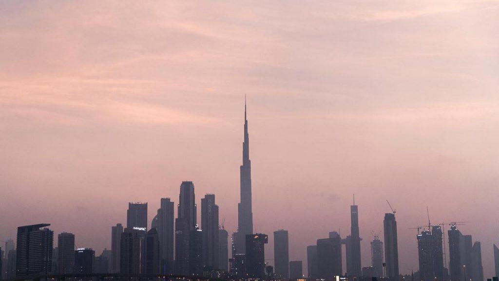 Dubai's Property market
