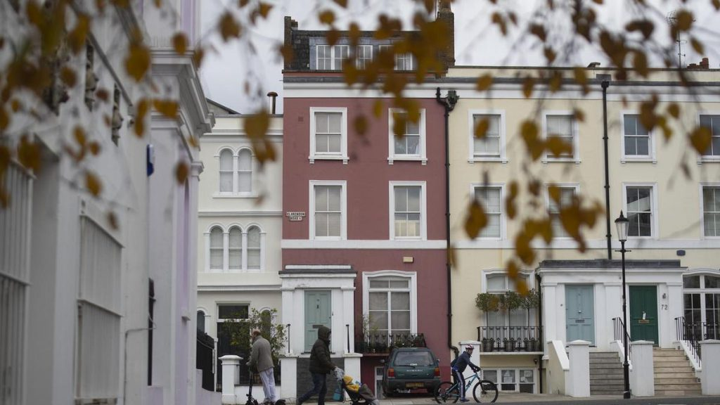 UK mortgages post-Brexit
