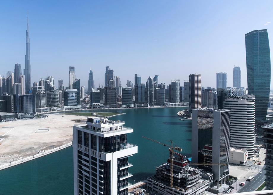 Burj Khalifa Downtown Dubai